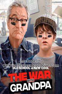 En Guerra Con Mi Abuelo [2020] Full HD 1080P Latino–Ingles[Google Drive] LachapelHD