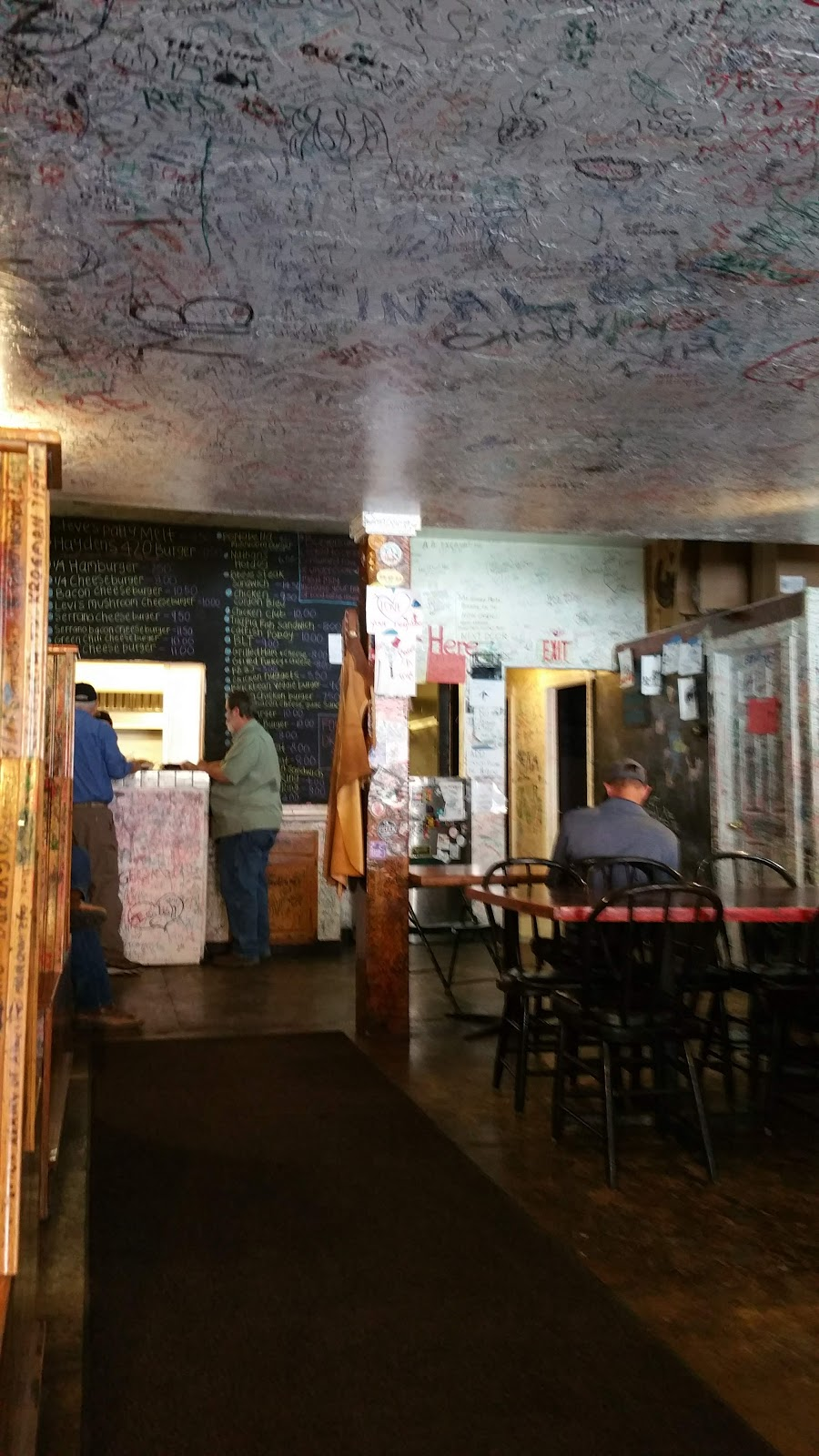 Maggie S Kitchen Ouray Restaurant Review Foodie Review