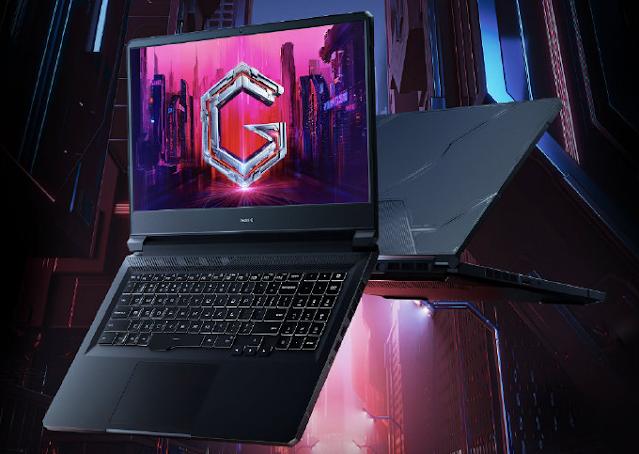 تم الكشف عن أجهزة الكمبيوتر المحمولة المخصصة للألعاب Redmi G 2021
