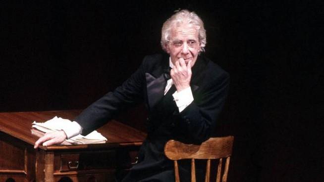 Teatro: addio a Gianrico Tedeschi
