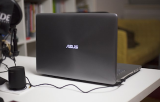 Asus N751JK Laptops Full Drivers - Software For Windows 10 And Windows 8.1