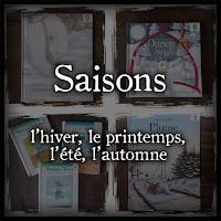 Nos belles histoires sur les saisons (sélection de livres pour enfant)