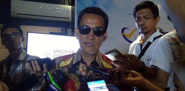 Jokowi Mending Dibantu Ahli Ketimbang Stafsus Milenial Bergaji Rp 51 Juta
