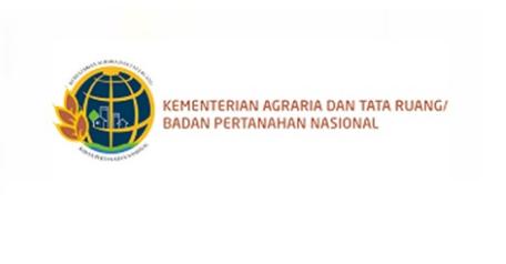 Lowongan Kerja Pegawai Pemerintah Non Pegawai Negeri Badan Pertanahan Nasional Tahun Anggaran 2021