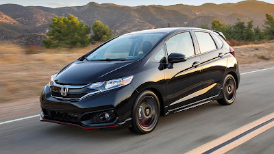 2019 Honda Fit, Prix, date de sortie, Photo