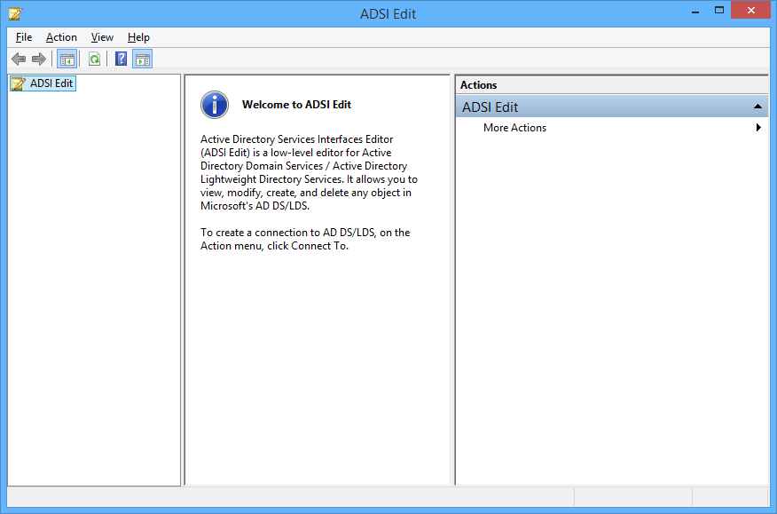 The Excel Development Platform: ActiveDirectory with VBA Part 4