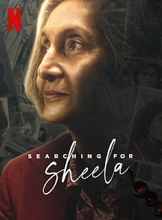 Searching for Sheela 2021 Download 720p WEBRip