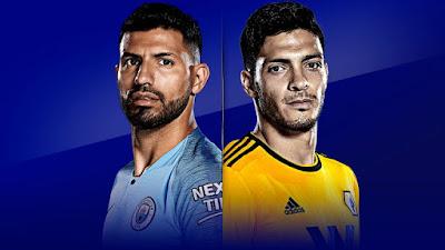 مشاهدة مباراة مانشستر سيتي وولفرهامبتون بث مباشر اليوم 20-7-2019 في لقاء ودي