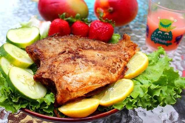 Alimentos para comer para perder peso