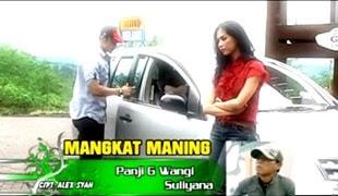 Lirik Lagu Suliyana - Mangkat Maning