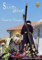 Castil de Campos - Semana Santa 2018