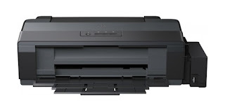 Epson EcoTank ET-14000 Driver Download and Review