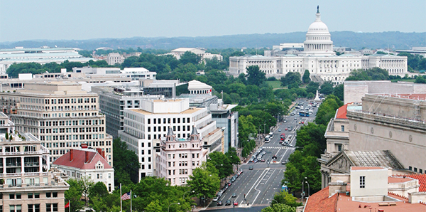 DC Regional Indicators Headed Downward as Pandemic Enters its Third Month