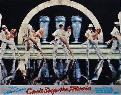 Cant Stop The Music 1980 Image 5