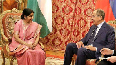 India-Russia Inter-Governmental Commission