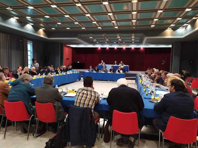 Εγκρίθηκε από την Αποκεντρωμένη Διοίκηση ο προϋπολογισμός της Περιφέρειας Πελοποννήσου