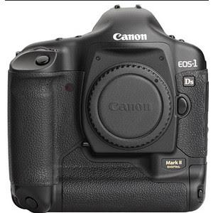 Canon EOS-1Ds DSLRダウンロードフルドライバー