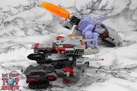 Transformers Generations Select Super Megatron 66