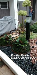 Tukang Rumput Taman Kembangan - Tukang Taman