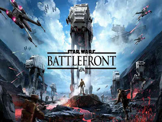 Star Wars Battlefront Game Free Download