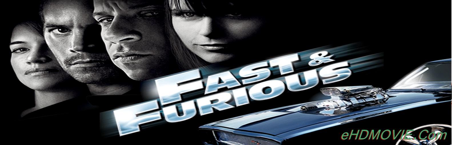 Fast & Furious 2009 Full Movie Dual Audio [Hindi – English] 1080p - 720p - 480p ORG BRRip 350MB - 800MB - 5GB ESubs Free Download