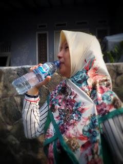 Sudahkah minum air hari ini ?
