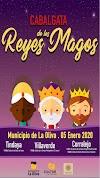 Fuerteventura.- Los Reyes Magos de Oriente estarán en Corralejo, Tindaya y Villaverde