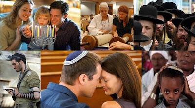 Configuração genética dos cananeus da Bíblia é semelhante à de árabes e judeus