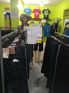 Celana Jeans Murah dan Berkualitas