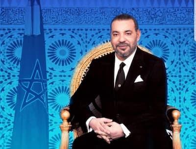 """""""لوبوان"""": المغرب تحت قيادة الملك محمد السادس رائد في إفريقيا"""