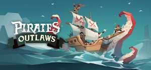 Pirates Outlaws And Two More Games Are Being Handed out on Google Play
