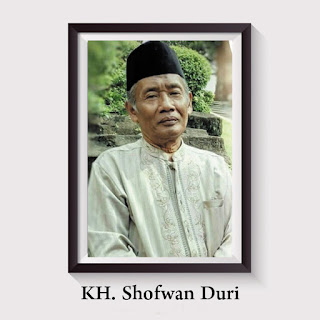 KH. Shofwan Duri
