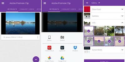 5 Aplikasi Edit Video Android Terbaik Tanpa Watermark Gratis