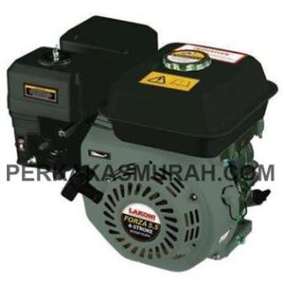 mesin penggerak lakoni forsa 5.5, harga mesin penggerak lakoni, mesin penggerak bensin lakoni
