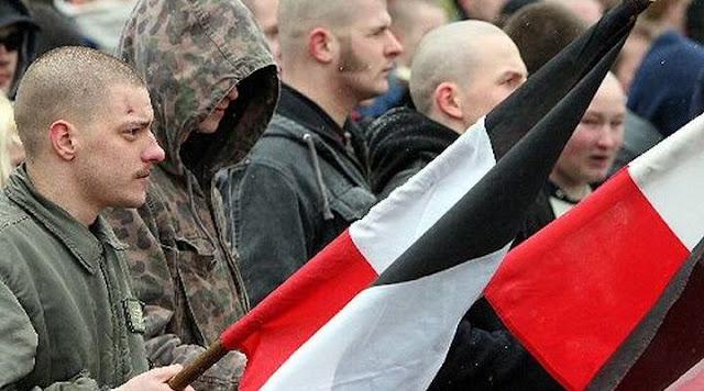 Καταγγελία για «απόβαση» Γερμανών νεοναζί και στη Λέσβο