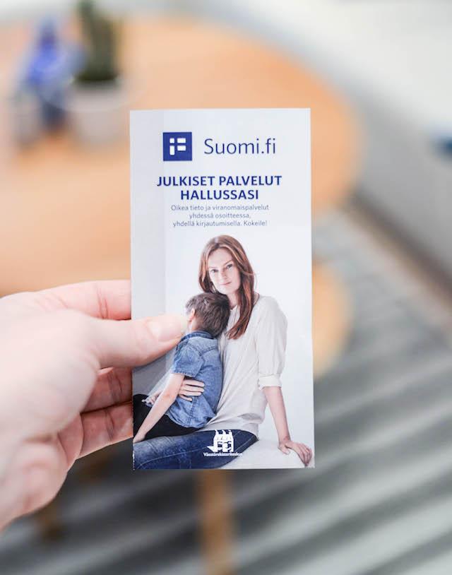 Suomi.fi