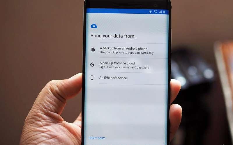 Cara Restore Aplikasi di Smartphone Lama ke Smartphone Baru (androidcentral.com)