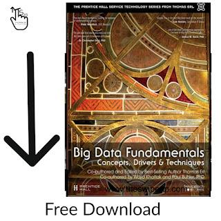 Big Data Fundamentals Concepts, Drivers, & Techniques