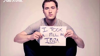 Watch the Mike Posner 'I Took A Pill In Ibiza' (SeeB Remix) Music Video