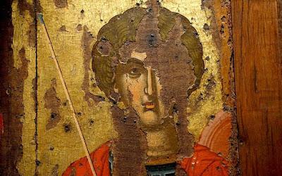 Η καλλιτεχνική παραγωγή της βυζαντινής Θεσσαλονίκης στην Αθήνα