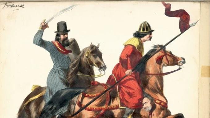 1453 – 1821: 124 επαναστάσεις ενάντια στους Οθωμανούς