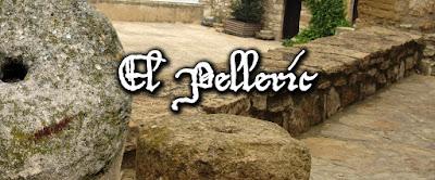 junto a la Iglesia mayor, encontramos unos de los lugares más enigmáticos de Culla. El Pelleric (picota)