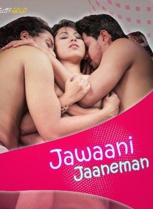 18+ Jawaani Jaaneman 2020 ElecteCity Hindi S01E03 Web Series 720p HDRip x264 50MB