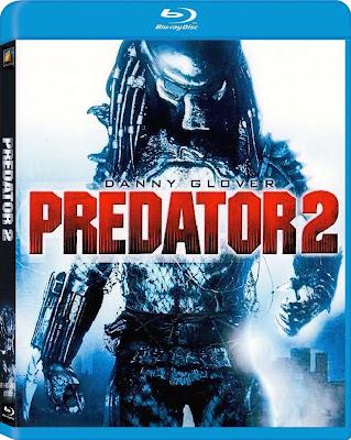 Predator 2 [Latino]