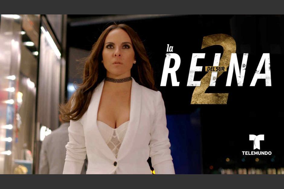 La Reina del Sur Temporada 2 Capitulo 15 lunes 13 de mayo 2019