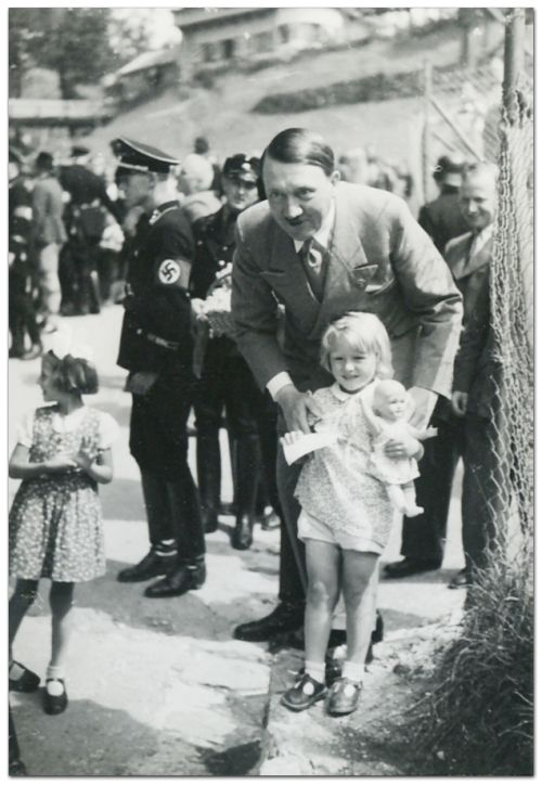 Adolf Hitler children worldwartwo.filminspector.com