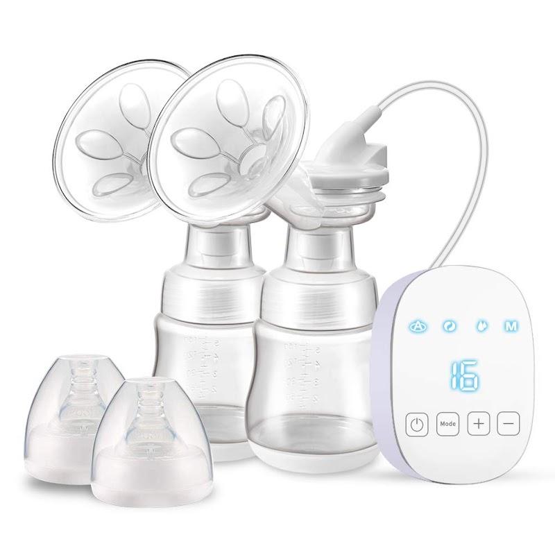 40% off Electric Breast Pump