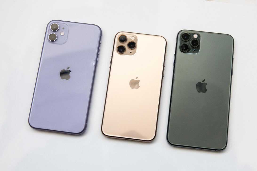 CIPR iphone 11 pro vs iphone 12