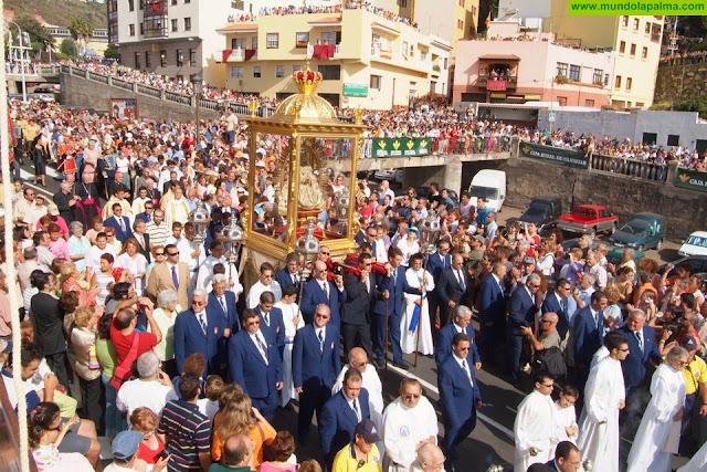 El gobierno municipal agradece al Cabildo que se una al proceso para declarar Patrimonio de la Humanidad a la Bajada de la Virgen