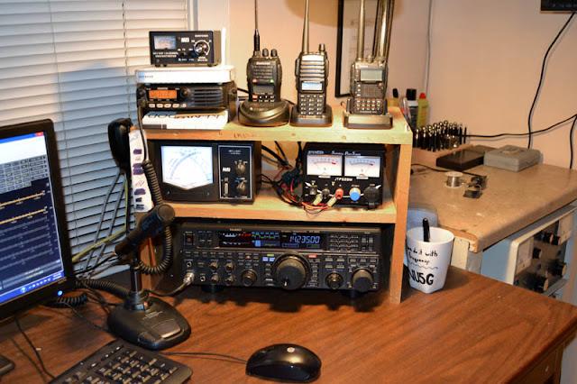 Resultado de imagen de HAM RADIO SHACK